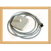 Insulated Fetal Monitor Transducer For Jumper JPD-300A FHR Fetal Heart Rate Probe Manufactures
