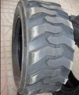 R-1 12-16.5 Skid steer loader tire suitable for mine condition Manufactures