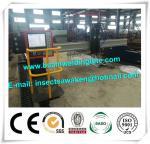 Steel Plate CNC Plasma Cutting Machine, CNC Plasma And Flame Cutting Machine Manufactures