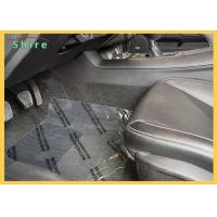 Anti - Puncture Clear Automobile Carpet Protective Film Auto Carpet Protection Film Manufactures