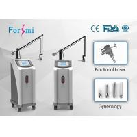 Fractional co2 laser equipment laser scar removal vaginal tightening machine Manufactures