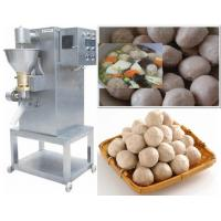 factory price meatball making machine Manufactures