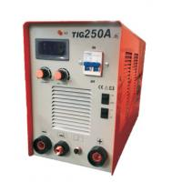 Quality Professional MOSFE TIG Inverter Welding Machine One Phase AC220V 0.73PF for sale