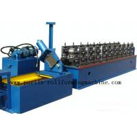 CSA Freeway Highway Fence Production Line Two Waves Guardrail Bending Machine Import from China Manufactures
