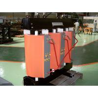 China Single Phase Dry Type Transformer 1500 Kva Resin Cast For Power Station on sale