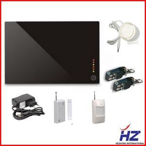 Newest Home security Magnetic window door motion sensor alarm Manufactures