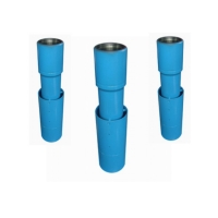 API Oilfield Downhole Fishing Tool Junk Sub For Oil Well Drilling Manufactures