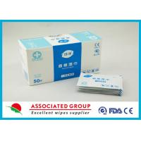 Alcohol Prep Pads For Surgery And Sterilizing Use Manufactures