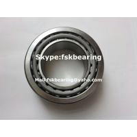 Buy cheap Single Row 74551X/74846X Tapered Roller Bearing Gcr15 Chrome Steel from wholesalers