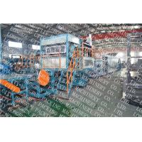 Buy cheap Molded pulp products vacuum forming automatic production line HRZ-6000M from wholesalers