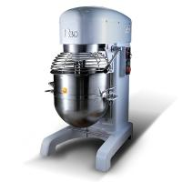Food Processing Equipments Eggbeater And Dough Mixer Frequency Conversion Speed 30L Max.Kneading 10KG Manufactures