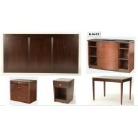 wooden Hotel furniture,Hospitality casegoods FH-0012 Manufactures