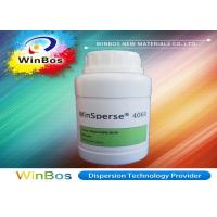 China Polymeric Dispersing Agent on sale