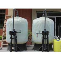 Customized Brackish Water System , 12000LPH RO Water Treatment System Manufactures