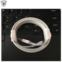 China Mobile Phone Cable Use original 8 pins USB Charger Cable Data Transmission for iPhone with original retail box on sale