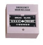 Emergency Door Release White Manufactures