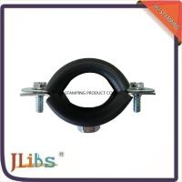 Carbon Steel Material Quick Clamp Pipe Fittings with 18mm-200mm Size
