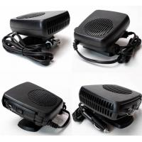 150w Portable Heater For Car / YF125 Auto Fan Heater With Hand Shank Manufactures