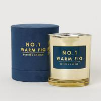 Different Color Natural Soy Wax Candles With Colorful Folding Box Or Gift Box Packing Manufactures