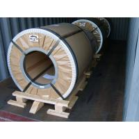 Non - oriented Silicon H50W1300, H50W800 Cold Rolled Steel Coils With 1200mm /1220mm Width Manufactures