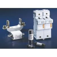China Indoor 100A Current Limiting Fuses for Transformer Protection against Overloading on sale