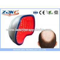 272 Diode Laser Hair Cap For balding man with anti-hair loss treatment Manufactures