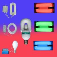 Self-Ballast Induction Lamp 15w -80w Manufactures