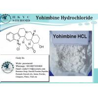 Steroids White Powder Yohimbine Hydrochloride For Sex Protein Supplements Manufactures