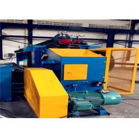 Buy cheap PLC Control Stone Gabion Mesh Machine Power Saving Wear Resistance from wholesalers
