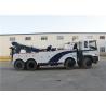 Buy cheap KFM5540TQZ 10×4 Drive Road Wrecker Truck 90km/h 11342×2500×3710mm from wholesalers