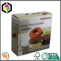 Custom Color Printed E Flute Corrugated Carton Packaging Box Glossy Lamination Manufactures