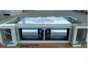 Hvac System Standing CCC 340m3/H Make Up Air Handling Unit Manufactures