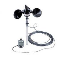 Quality Vortex Pole Mount Anemometer Wind Speed Sensor for sale