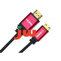 Quality HDMI Converter VGA Harness Oem Wire Harness For Home Application , UL CSA CE for sale