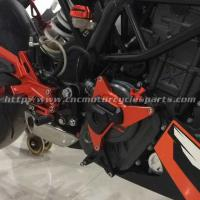 Quality Custom Motorcycle Engine Protectors Sliders for sale