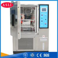 Buy cheap DIN EN 60068-2-14 High Low Temperature Humidity Environmental Circulation Test from wholesalers