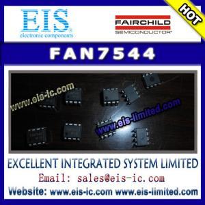 FAN7544 - FAIRCHILD - Simple Ballast Controller - Email: sales009@eis-ic.com Manufactures
