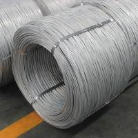 China All Size Electro Galvanized Iron Wire on sale
