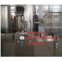 CAPPING BOTTLES MACHINE Manufactures