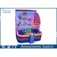 Metal Material Coin Operated Basketball Arcade Game Machine for Park Manufactures