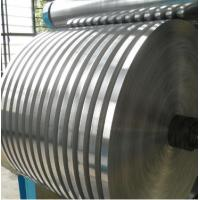 H16 Clad Aluminum Sheet Metal Strips 4343/3003 /4343 For Condenser Fin Manufactures