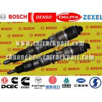 BOSCH COMMON RAIL INJECTOR0 445 120 110,BOSCH INJECTOR0445120110FOR YUCHAI YC4E Manufactures