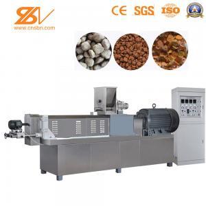 China Saibainuo Animal Feed Processing Machine Pet Food Extruder 150-5000 Kg/h on sale