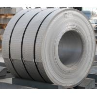 201 304 Cold Rolled Steel Coil BA 2B AISI , 300 Series Stainless Steel Manufactures