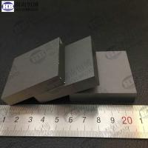 Level IV Bulletproof Plates , Body Armour Boron Carbide Level 4 Armor Plates Manufactures