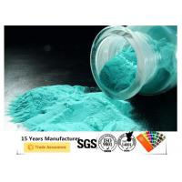 Metal Thermoplastic Powder Coating, Continuous Brightness Epoxy Powder Coated Manufactures