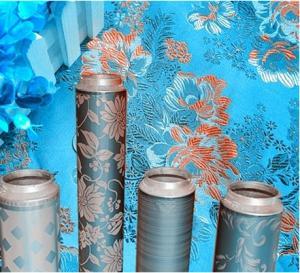 Bear High Temperature Durability Rotary Nickel Screen High Precision 165M Manufactures