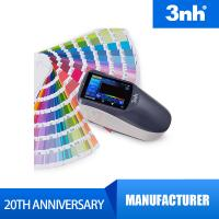 3nh Spectrophotometer YS3060 Color analysis laboratory instrument with color matching system for Yarn Fabric Textile Manufactures