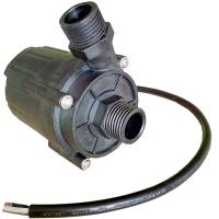 Low Power Brushless Motor Water Pump For Irrigation Landscape / Laser Machine Manufactures