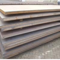 China ASTM A283(A B C D) Hot Rolled Steel Plate Prepainted Galvanized Steel on sale
